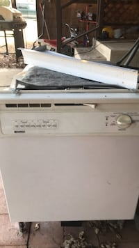 white front load clothes dryer Fort Edward, 12828