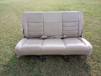 Ford - Excursion - 2002 third leather seat