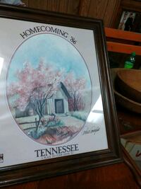 Tennessee bicentennial Archie and print Elizabethton, 37643