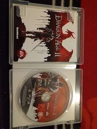 Dragon Age 2 PlayStation 3 Trier, 54296