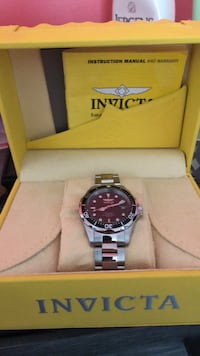 Invicta Watch brand new in box Carlsbad, 88220