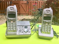 3 pcs Wireless Phones with intercom feature  Germantown, 20874