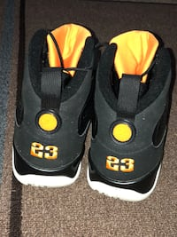 Jordan Retro 9s Citrus  Spring Valley, 91977