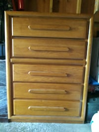 Chest of Drawers Richfield