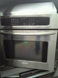 Frigidaire convection oven and rangemaster Richmond, V6Y 3M3