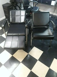 2 shampoo chairs Fort Myers, 33967
