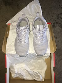 Air max Nike size 8 for men...,, good conditions please seriously buyers thank you Los Ángeles, 90044