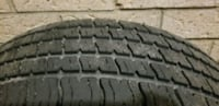 Spare tire - never used. Brand new tread Washington