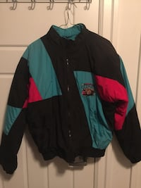Vancouver Grizzlies Jacket (Small) Coquitlam, V3B
