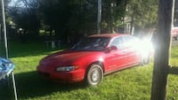Pontiac - Grand Prix - 2000 Harpers Ferry, 25425