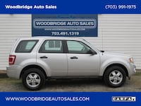 2011 Ford Escape FWD 4dr XLS Woodbridge, 22191