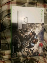 Xbox One s 1tb  open to trades No Game Included  Vaughan, L4H 2K1