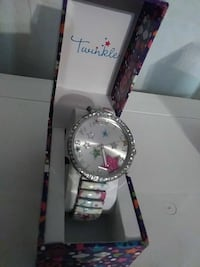 NEW TWINKLE WATCH STRETCH BAND. Albuquerque, 87111