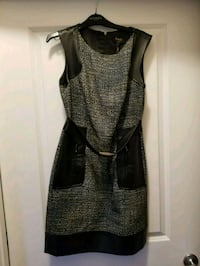 women's gray sleeveless dress Alexandria, 22301