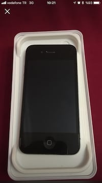 Iphone 4 s Arifiye, 54580