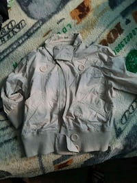 gray button-up jacket Riverside, 92503