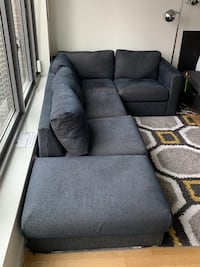 Ikea Vimle Corner sectional New York, 10001