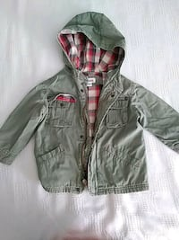 Genuine Kids sz 18mo Jacket  Summerville, 29483