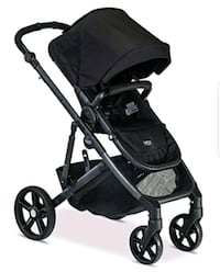 LIKE NEW Britax B-Ready G3 Stroller - MUST SEE!!  Calgary, T2Z