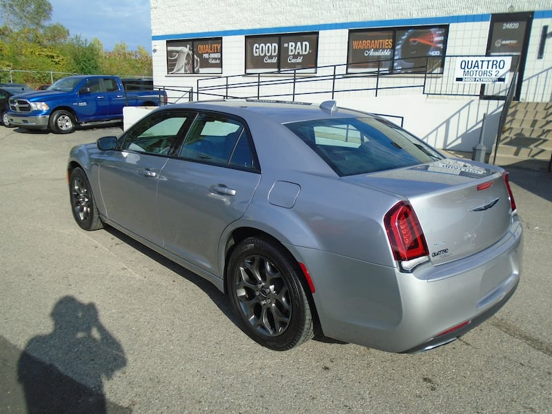 Chrysler 300 2016 3