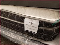 Queen and King Pillowtop Mattress SALE