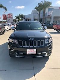 2016 Jeep Cherokee Huntington Beach