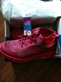 Lotto sneakers for women size 9