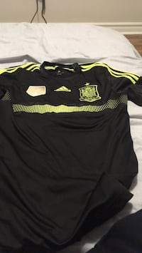 Spain jersey men small Mississauga, L5L 5B9