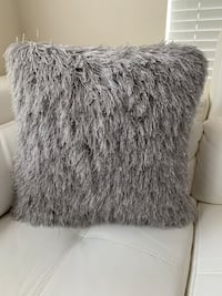 Gray Accent pillows Hyattsville, 20785