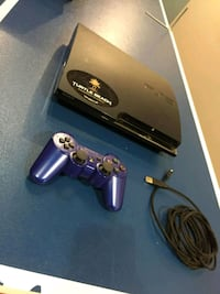 Ps3 Slim ✓ Wireless Controller ✓ 10 foot Cable ✓ Mirabel, J7J 1V2