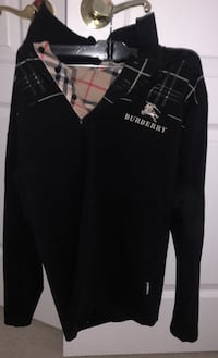 Rare Burberry not ever released in us  Aldie, 20105