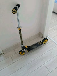Scooter Ceyhan