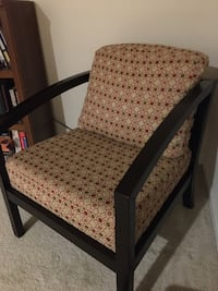Chair Chantilly, 20152