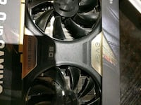 black and gray MSI graphics card 3129 km