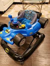 toddler's blue and black ride on toy Ashburn, 20147