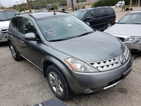 2006 Nissan Murano 4dr SL AWD Auto Fort Madison