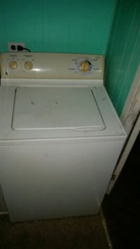 GE washing machine. Bought used but works great  Corinth, 38834