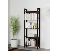 5 IKEA Laiva Bookcases Delivery Available!  Mississauga, L5E 1Z8