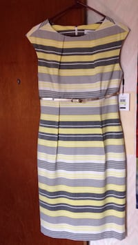 Calvin Klein dress size 4, brand new   Cambridge, 02138