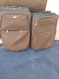 Luggage set Virginia Beach, 23451