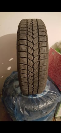 Michelin agilis 51 snow ice 205 65 16 C
