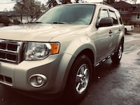 Ford - Escape - 2010 Victoria