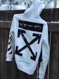 Off White FW14 Winnipeg, R2K