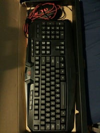 Redragon S101 Gaming Keyboard and Mouse Oakville, L6K 1Z6