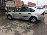 Ford - Focus - 2006 8737 km