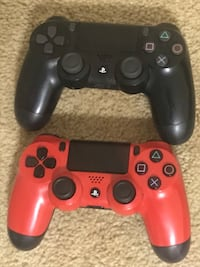 Two PlayStation Controllers  Hyattsville, 20785