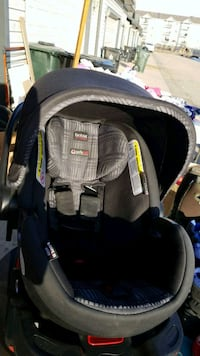 Two Britax Infant Carseats available