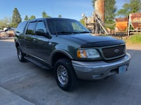 Ford - F-150 - 2002 Lake Oswego, 97035