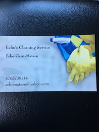 House cleaning Ashland