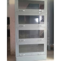 Barrister Stacking Bookcase with base null